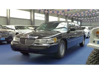 gebraucht Lincoln Town Car Stretchlimousine