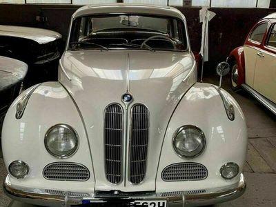 gebraucht BMW 502 502 Barockengel V8Liter als Limousine in Ubstadt-Weiher