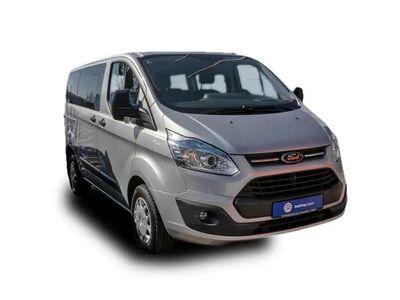 gebraucht Ford 300 Transit CustomL1H1 VA Trend