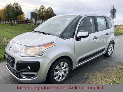 gebraucht Citroën C3 Picasso Tendance, TÜV Neu, Kundendienst Neu