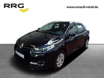 gebraucht Renault Mégane Grandtour dCi 110 Limited