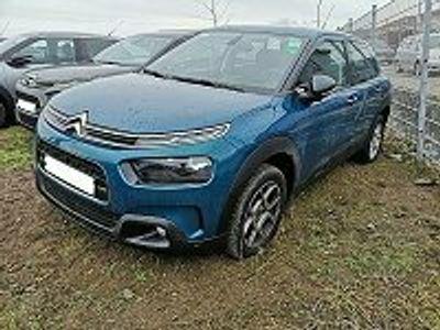 gebraucht Citroën C4 Aircross C4 Cactus BlueHDi 100 S&S BVM6 Feel 73 kW (99 P...