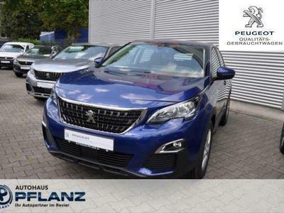 gebraucht Peugeot 3008 Active 1.5 BlueHDi 130 (EURO 6d-TEMP)
