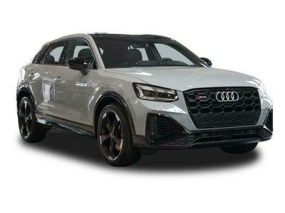 gebraucht Audi S2 Q2TFSI S tronic Matrix Kamera Navi ACC Pano
