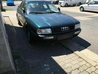 used Audi 80 2,3E
