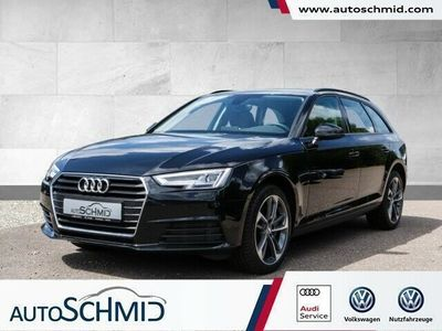 gebraucht Audi A4 A4 Avant2.0 TDI DSG, NAVI, LED
