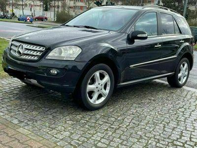 gebraucht Mercedes ML280 Verkaufe MercedesCDI 4 Matic Top Z...