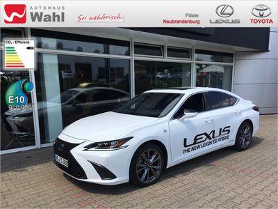gebraucht Lexus ES300 h F-SPORT VOLLAUSSTATTUNG HUD