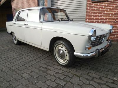 used Peugeot 404 - toller Zustand