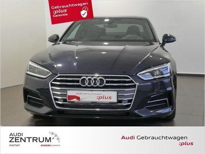 gebraucht Audi A5 Coupé 2.0 TFSI sport MMI Navi plus, LED Scheinw