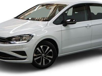 gebraucht VW Golf Sportsvan Golf VII 1.0 TSI IQ.DRIVE ACC Sitzhzg