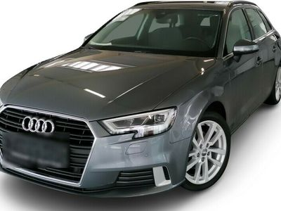 gebraucht Audi A3 Sportback A3 SPORT 1.4TFSI 150PS S-TRONIC ACC.LE