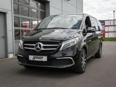gebraucht Mercedes 300 Vd lang 4M Avantgarde 8 LED Pano Comand 360