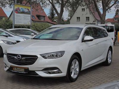 gebraucht Opel Insignia Country Tourer Insignia Sports Tourer Sports Tourer 1.6 Dire In