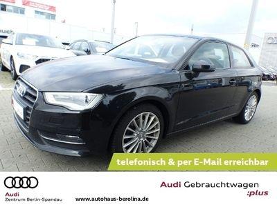 gebraucht Audi A3 2.0 TDI Ambition *XENON+*GRA*PDC*SHZ*