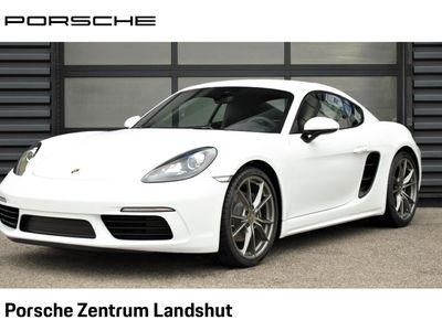 gebraucht Porsche Cayman (718) | PASM -10mm |