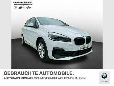 gebraucht BMW 218 d xDrive Navigation*Kamera*LED*Komfortzugang*