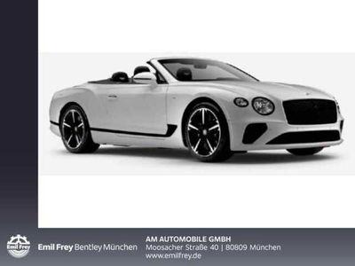 gebraucht Bentley Continental NEWGTC V8