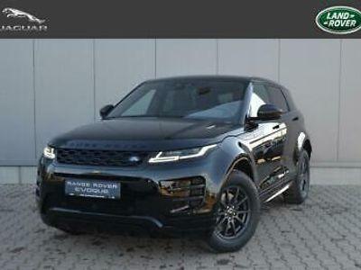 gebraucht Land Rover Range Rover evoque R-DYNAMIC Standhzg. BlackPac
