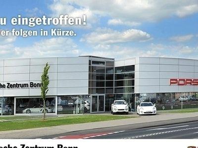 gebraucht Porsche Panamera Luftfederung Panoramadach BOSE