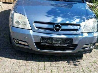 gebraucht Opel Signum 2,2 lieter