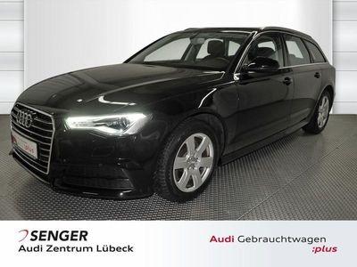 gebraucht Audi A6 Avant 2.0 TDI AHK PDC vorne+hinten All Season