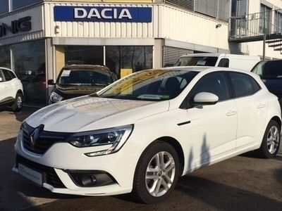 gebraucht Renault Mégane 5-Türer BUSINESS Edition ENERGY TCe 140