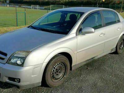 gebraucht Opel Vectra C Lim. Edition 1,8 i
