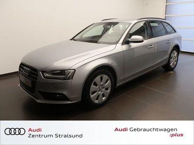 gebraucht Audi A4 Avant Ambiente 2.0 TDI quattro