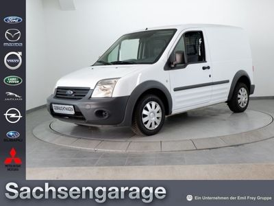 gebraucht Ford Transit Connect 200 L1 Basis Regal Sortimo Allwetter