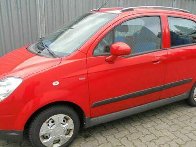 gebraucht Chevrolet Matiz SE