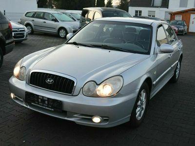 gebraucht Hyundai Sonata 2.0i 16V GLS