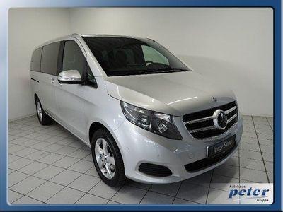 gebraucht Mercedes V250 V 250d Edition/Allrad/Comand/ 4 Matic/ COMAND