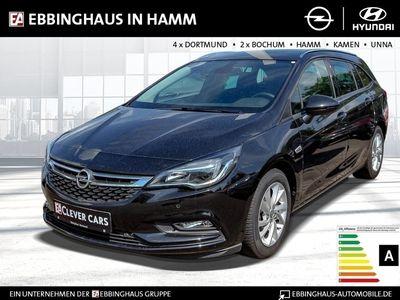 gebraucht Opel Astra ST ON S/S 1.0 Turbo LED-Tagfahrlicht/Rückfahrkamera