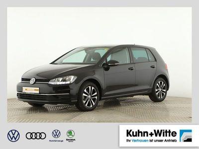 gebraucht VW Golf VII 1.0 TSI IQ.Drive *ACC*Comp.Media*Sitzhe