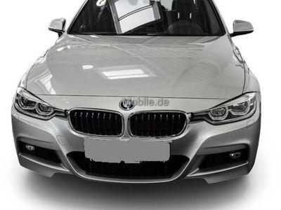 gebraucht BMW 340 340 i M Sport Shadow Automatic Aut. Klimaaut. PDC
