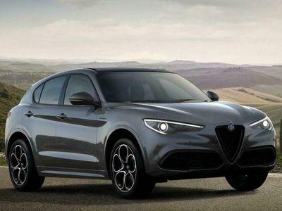 gebraucht Alfa Romeo Stelvio 2.0 Turbo 280 AT8 Q4 Veloce PanoD