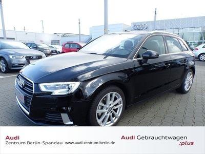 gebraucht Audi A3 Sportback Sport 1.0 TFSI S tronic *NAVI*PDC*XENON*