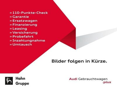 gebraucht Audi A3 Sportback 2.0TDI S-trc S-line EU6 Navi Xen Lane AC