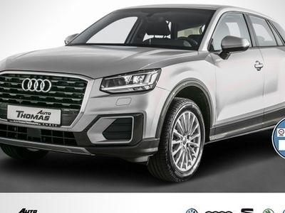 gebraucht Audi Q2 Design 1.4 TFSI S tronic NAVI+PDC+BLUETOOTH