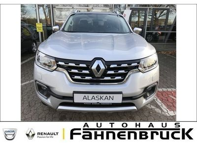 gebraucht Renault Alaskan 4x4 dCi 190 Aut. INTENS *Differentialsp*