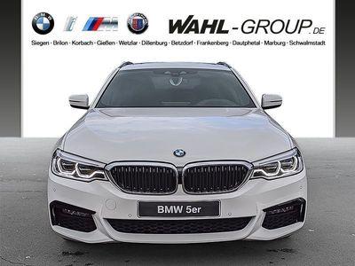 gebraucht BMW 520 d xDrive Touring M-Sport | UPE 77.195,00 €