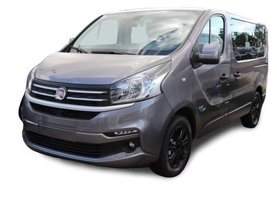 gebraucht Fiat Talento 2.0 Diesel