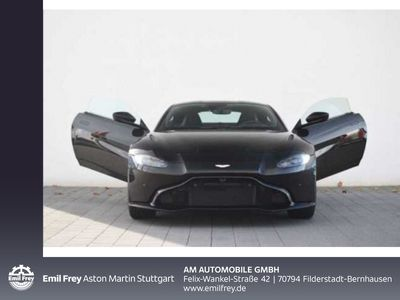 gebraucht Aston Martin V8 Vantage / *1.468.- inkl. mtl./ohne SZ/36 Mona