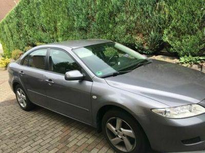 used Mazda 6 2004 Tüv abgelaufen 1,8 Benzin