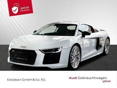 gebraucht Audi R8 Coupé plus 5,2 FSI quattro B&O, Carbon, Laser Navi