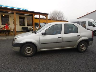 gebraucht Dacia Logan 1.4*KLIMA