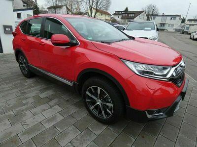 gebraucht Honda CR-V 1.5 T 4WD Elegance (RW)