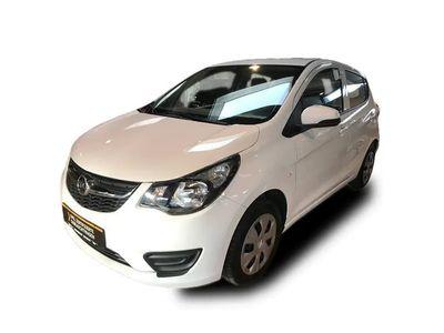 gebraucht Opel Karl Edition Bluetooth