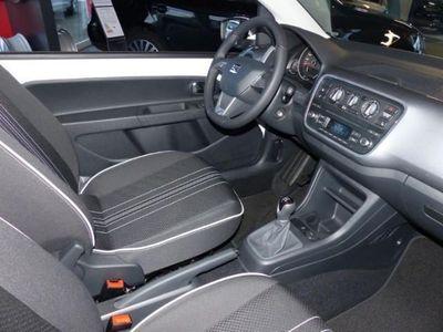 gebraucht Seat Mii 1.0 Ecomotive I-Tech Sitzheizung Parkpilot